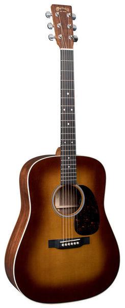 Martin Guitars DE Black Walnut Ambertone