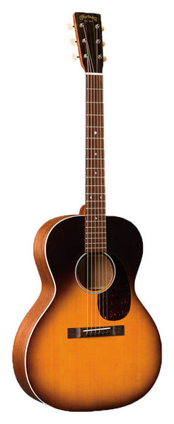 Martin Guitars 00L-17E Whiskey Sunset