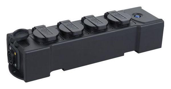 Showtec Powerbox 4 TR1