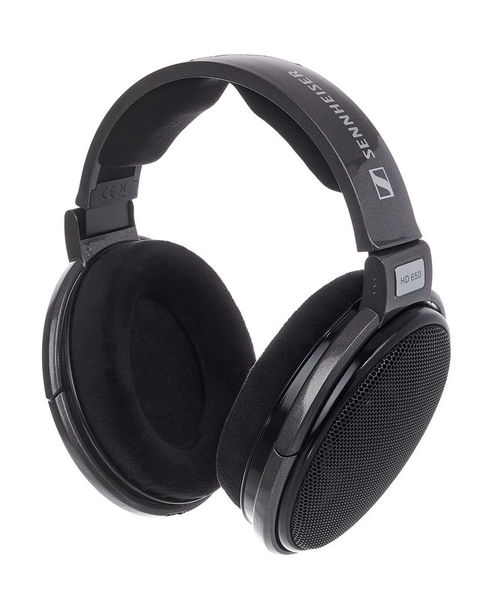 Sennheiser HD-650 New Version 2019