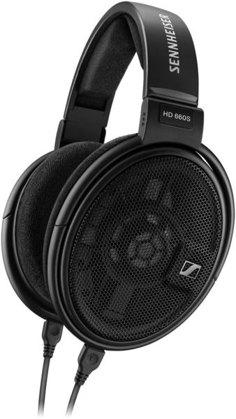 HD 660 S New Version 2019 Sennheiser