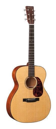 Martin Guitars 000-18E Retro