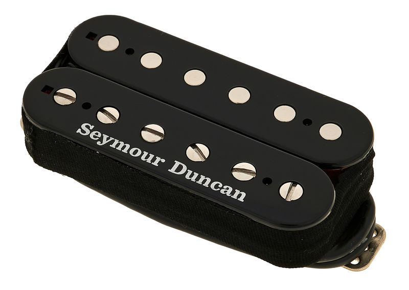 Seymour Duncan Jason Becker Trembucker BK