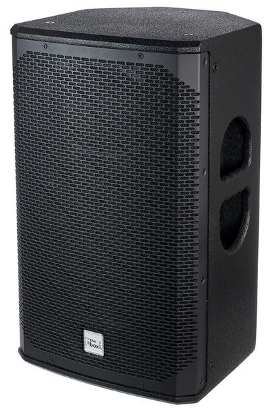 the box pro DSX 110
