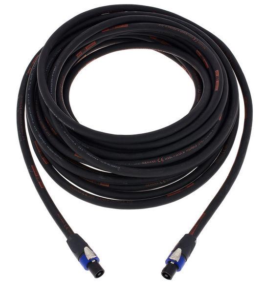 Stairville Speaker Twist 20,0m 4G4mm²