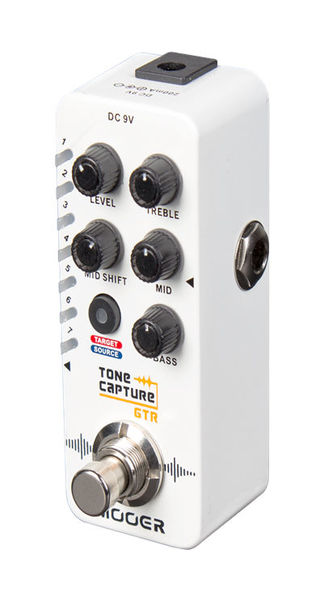 Tone Capture GTR Mooer