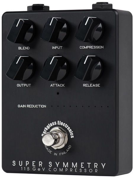 Super Symmetry Compressor Darkglass