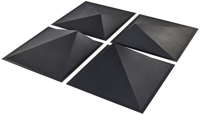 Ultimate Acoustics UA-PYD-BP