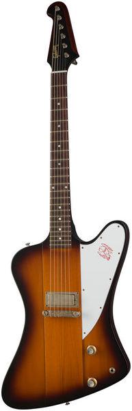 Gibson Eric Clapton 1964 Firebird I