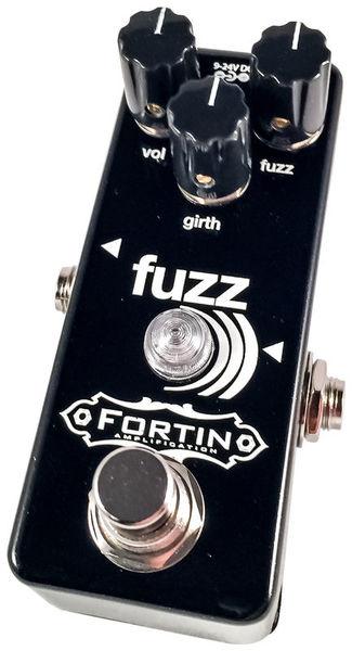 Fuzz Fortin