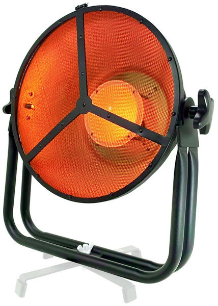 LED Vintage Bowl 30 RGBA Stairville