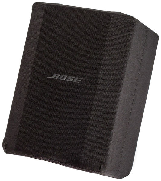Bose S1 Play Through Cover Black