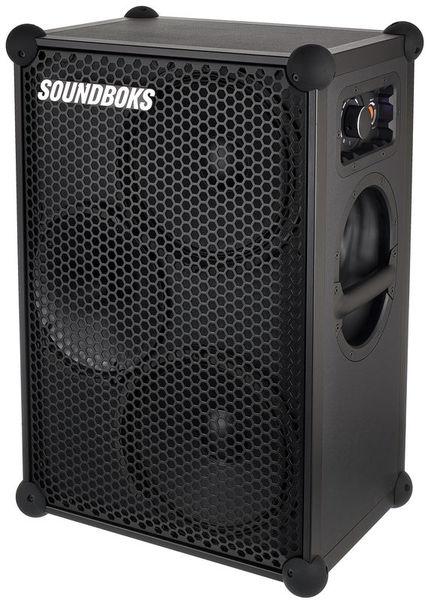 The New Soundboks Soundboks