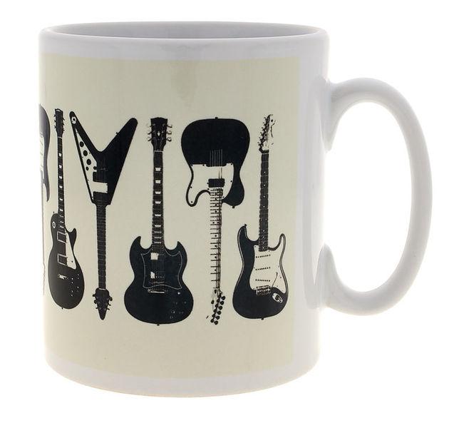 My World Electric Guitars Mug