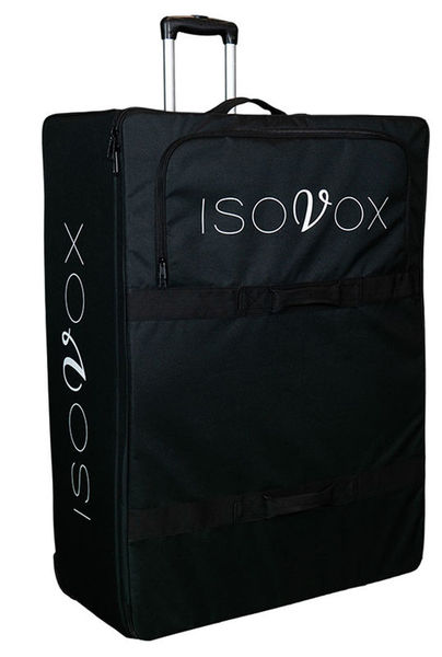 Travel Case Isovox