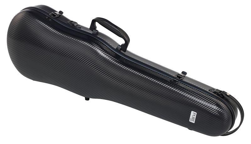 Gewa Pure Violin Case 1.8 BK 4/4