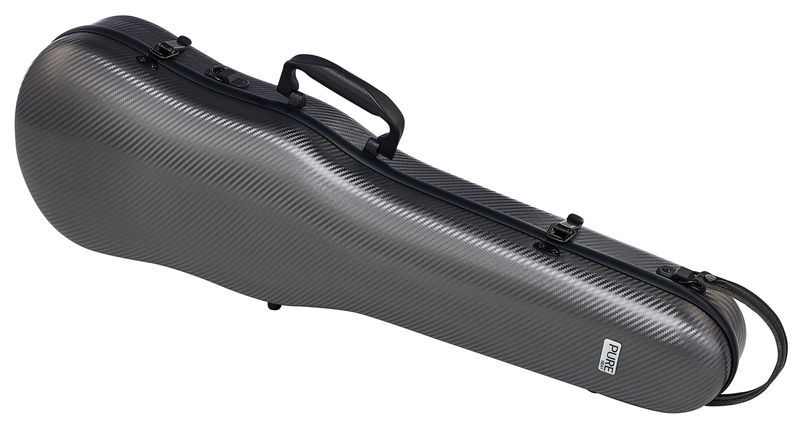 Gewa Pure Violin Case 1.8 GY 4/4