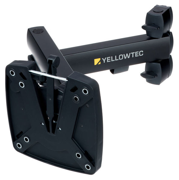 Yellowtec MiKA Monitor Arm SL Black