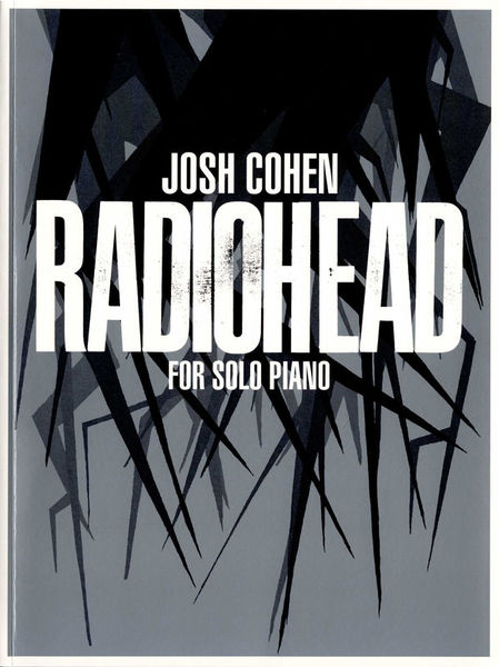 Faber Music Radiohead For Solo Piano