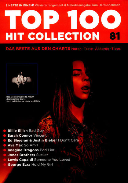 Music Factory Top 100 Hit Collection 81
