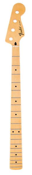 Fender Neck J-Bass Med Jumbo MN