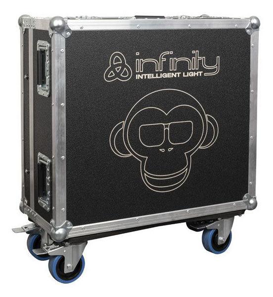 DAP-Audio Case for Chimp 100 + Touch