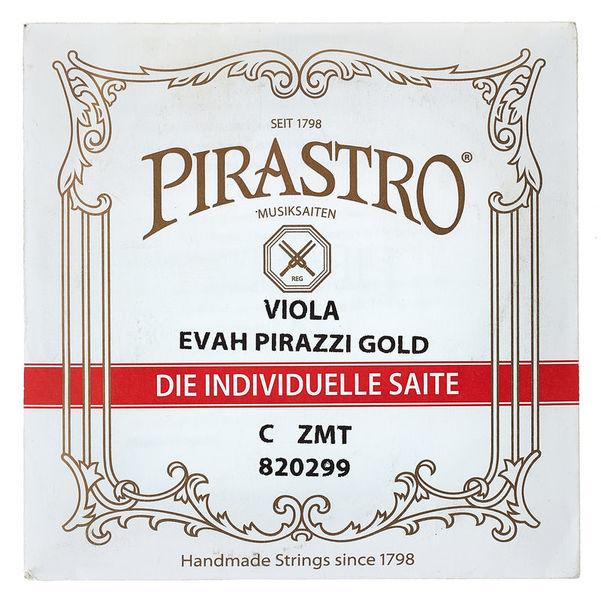 Pirastro Evah Pirazzi Gold Viola C ZMT