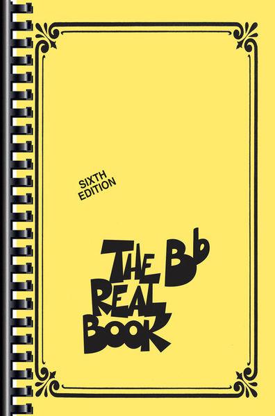 Hal Leonard Real Book Vol.1 Bb Mini