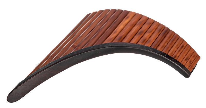 Hofmann Antique Panpipe G