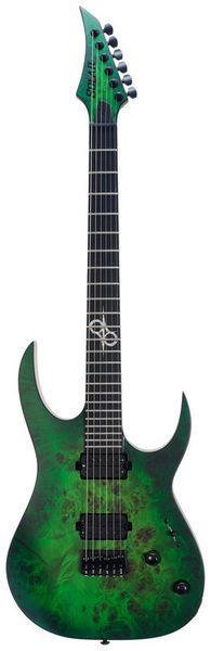 S1.6 HLB Solar Guitars