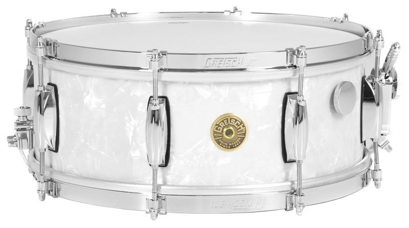 "Gretsch 14""X5,5"" Broadkaster SD 60s"