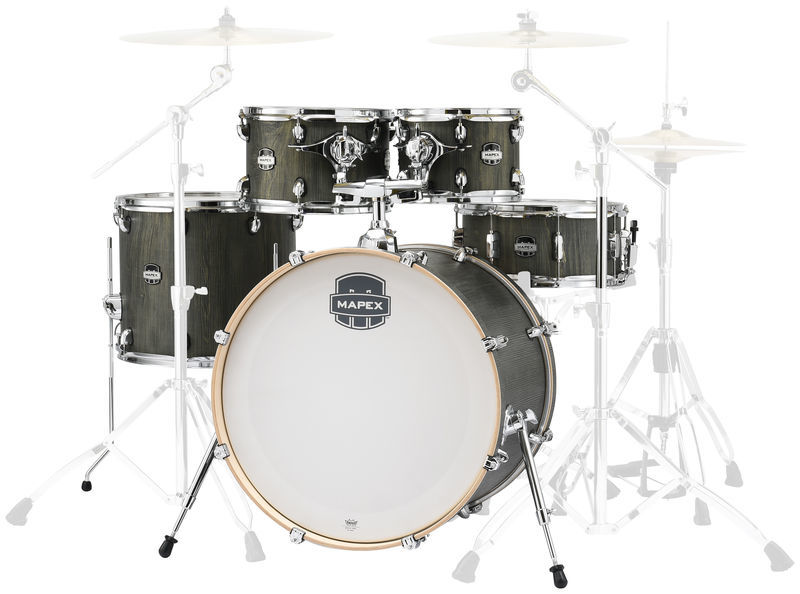 Mapex Mars Rock Shell Set FKW