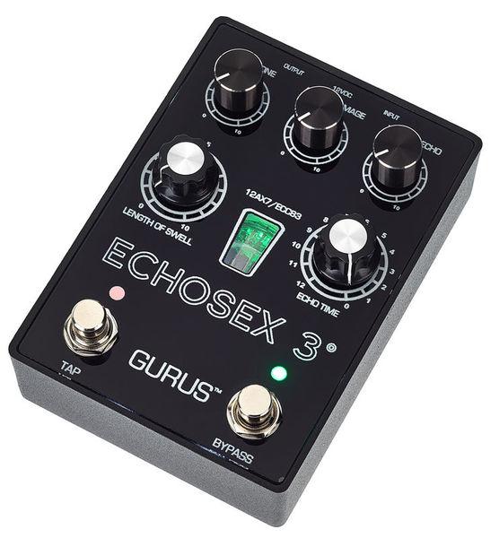 Gurus Echosex 3 Delay V2
