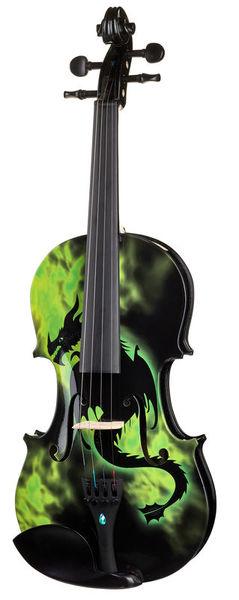 Rozanna`s Violins Dragon Spirit Violin 4/4