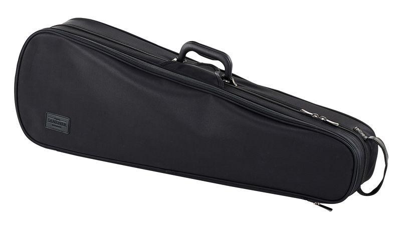 Franz Sandner SA-130 Shaped Violin Case 3/4