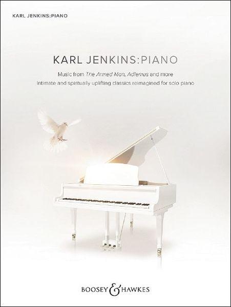 Boosey & Hawkes Karl Jenkins: Piano
