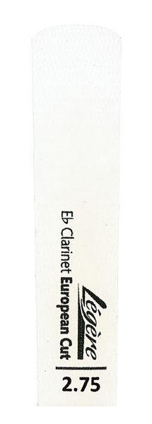Legere European Sign. Eb-Clar. 2-3/4