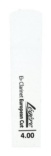 Legere European Sign. Eb-Clar. 4