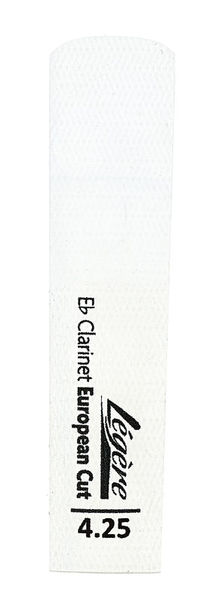 Legere European Sign. Eb-Clar. 4-1/4