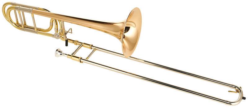 Schagerl Academica Bb/F-Tromb. TP-450G