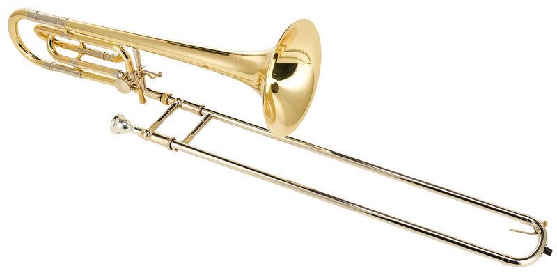 Schagerl Mnozil Brass Bb/F-Tenor Tro.