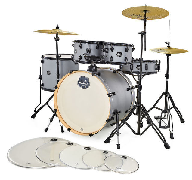 Mapex Storm Low Volume Drum Set IG