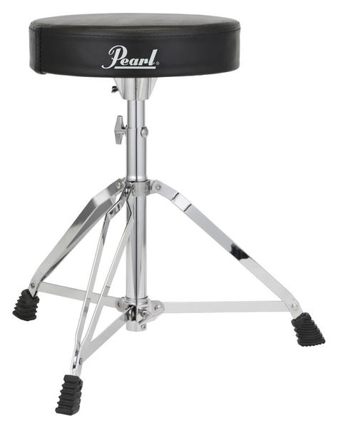 D-50 Drum Throne Pearl
