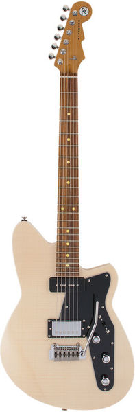 Reverend Double Agent W NFM