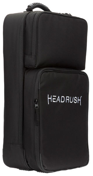 Backpack for Pedalboard Headrush