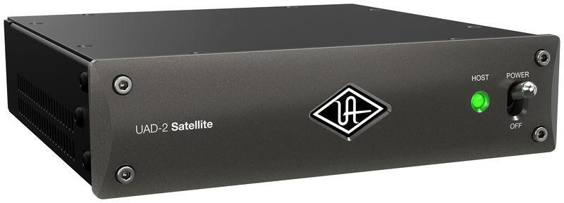 UAD-2 Satellite TB3 Quad Universal Audio