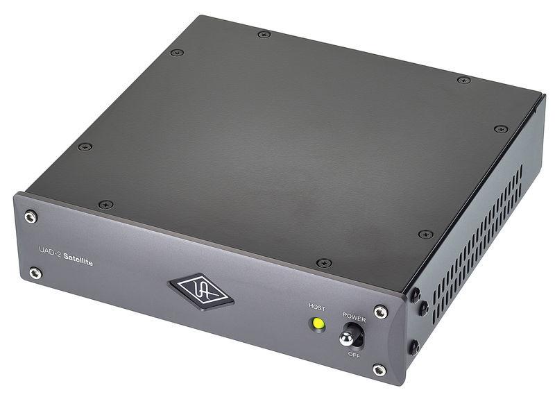 UAD-2 Satellite TB3 Octo Universal Audio