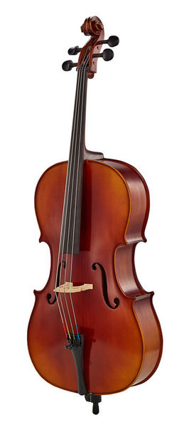 Gewa Allegro VC1 Cello Set 1/4