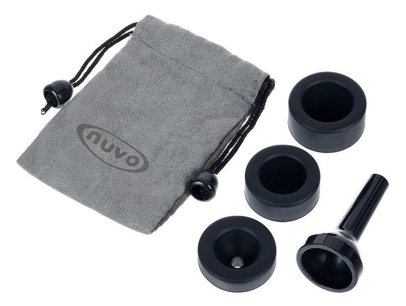 Nuvo jHorn mouthpiece set black