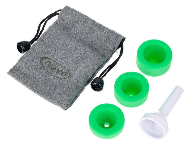 Nuvo jHorn mouthpiece set w-g